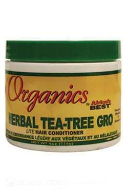 Africa's Best Organics Herbal Tea Tree Gro