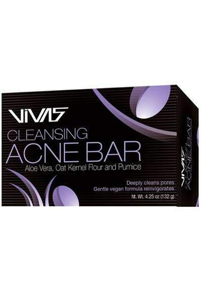 Ampro VIVAS Cleansing Acne Bar
