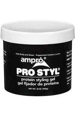 Ampro Styl Curl Enhancer Gel Activator 32oz