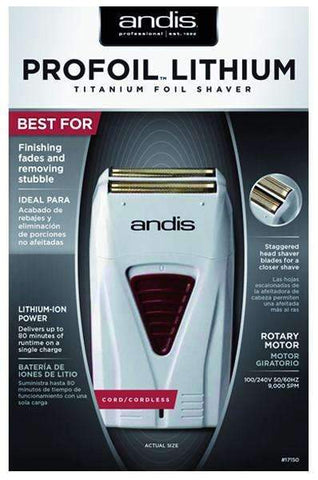 Andis Pivot Clipper Trimmer Combo