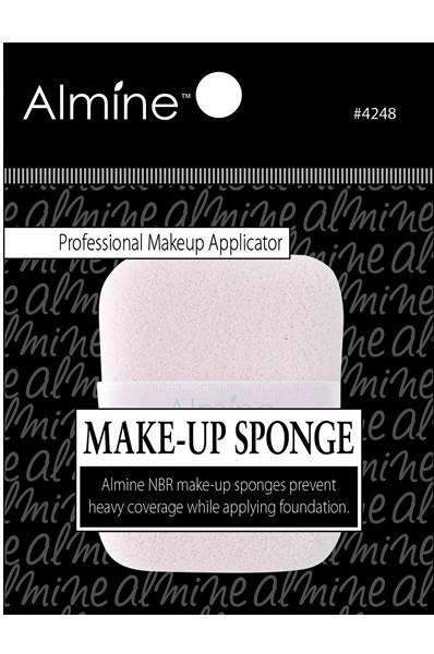 Almine Make-up Sponge - Square #4248