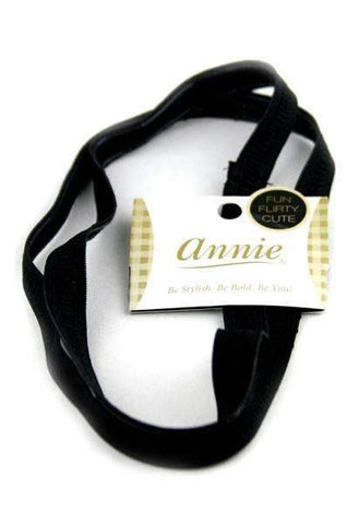 "Annie Cold Wave Rods 1 1/4"" X-Jumbo #1121 Black"