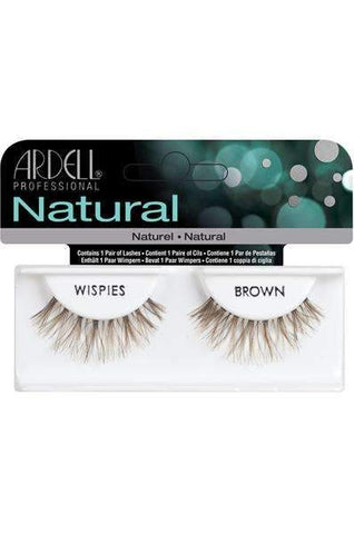 Ardell Wispies Lashes - Demi Wispies Plum