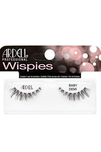 Ardell Wispies Lashes - Baby Demi