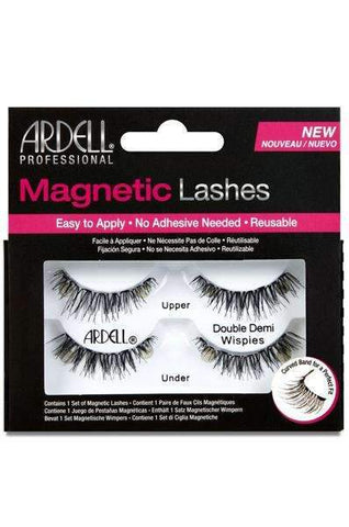 Ardell Wispies Lashes - Demi Wispies Wine