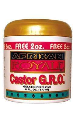 African Royale MOM Miracle Oil Moisturizer