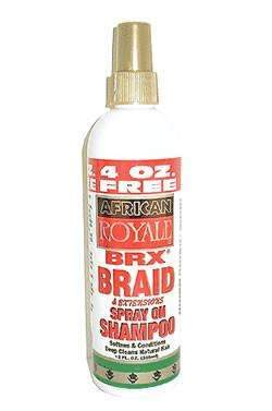 African Royale Daily Doctor Leave In Conditioner