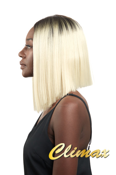 Climax Synthetic Lace Front Wig Erica