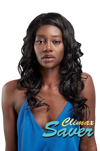 Climax Synthetic Lace Front Wig Ocea