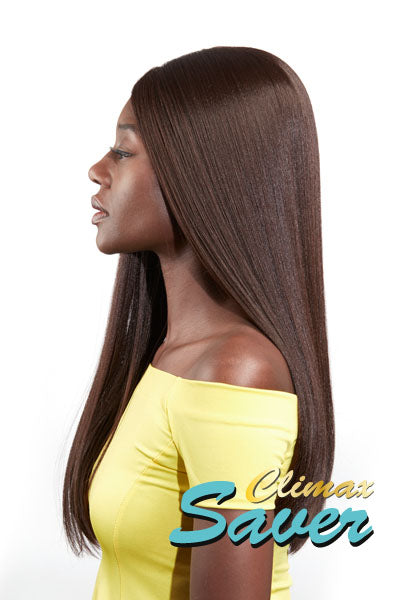 Climax Synthetic Lace Front Side Part Wig Jasper