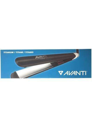 "Avanti Ultra Ceramic 1"" Crimping Iron"