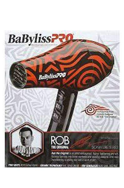 BaByliss Pro Rob The Orignal Signature Dryer 1875W