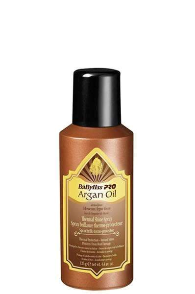 BaByliss Pro Argan Oil Thermal Shine Spray