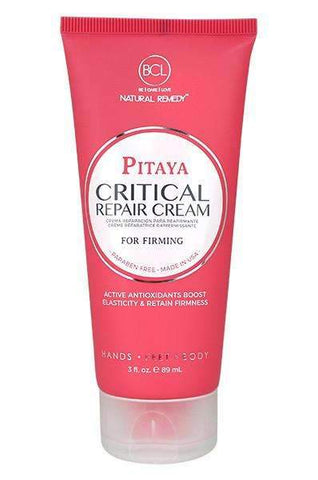 BCL Critical Repair Cream - Citrus Coconut For Dark Spots