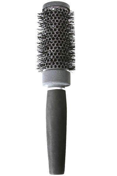 Charcoal & Ceramic Hot Brush w/ Eva Foam Handle 2""