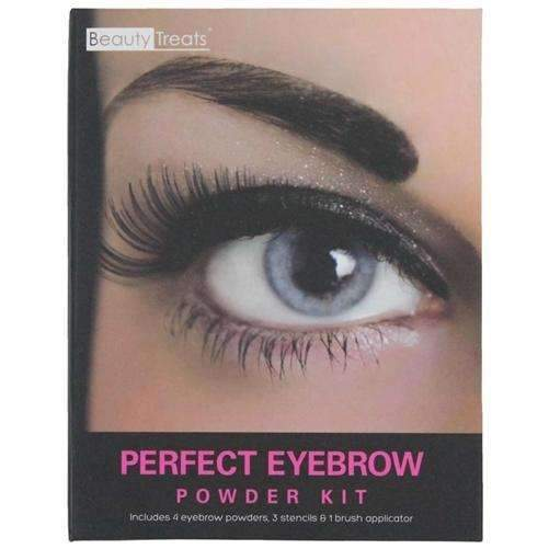 Beauty Treats Perfect Eyebrow Powder Kit #965