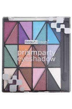Beauty Treats Prism Party Eyeshadow #433 - Light