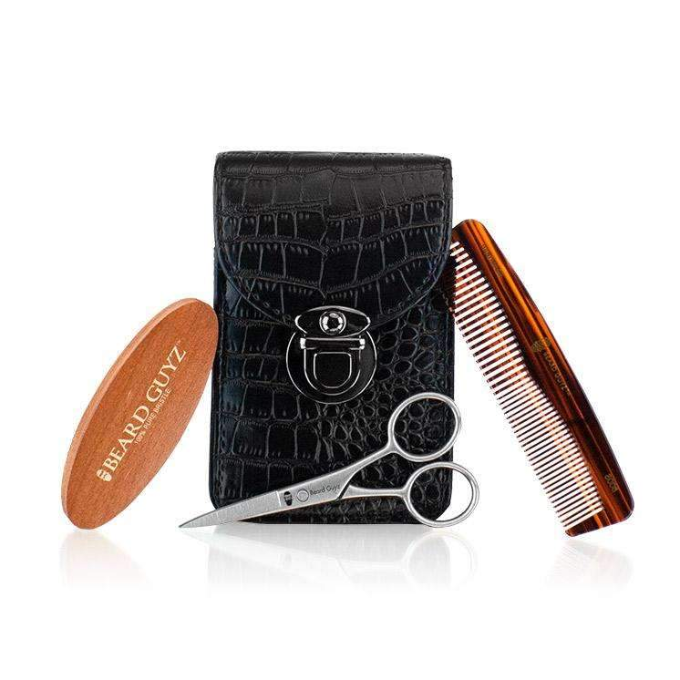 Beard Guyz Beard Care & Grooming Kit