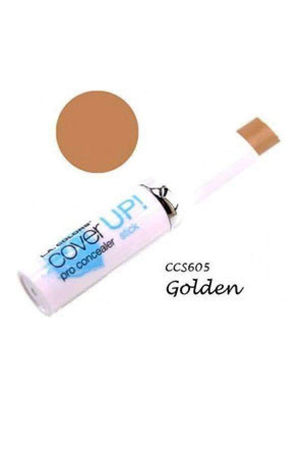 L.A. Colors Cover UP! Pro Concealer Stick #CCS605 Golden