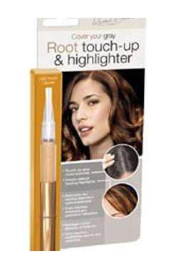 Cover Your Gray Root Touch-up & Highlighter - Light Brown