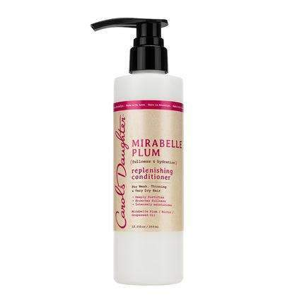 Carol's Daughter Mirabelle Plum Replenishing Conditioner