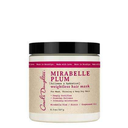 Carol's Daughter Mirabelle Plum Weightless Hair Mask