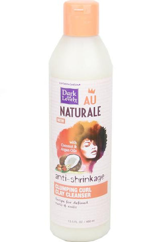 Dark & Lovely Au Naturale Coil Moisturizing Souffle