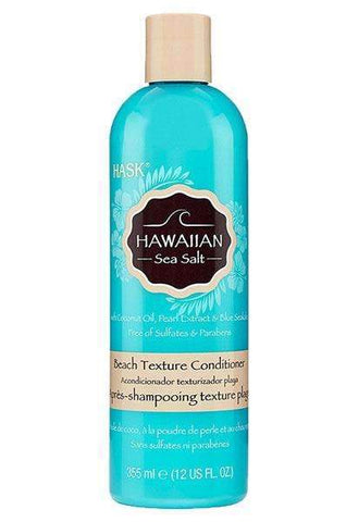 Hask Hawaiian Sea Salt Beach Texture Conditioner