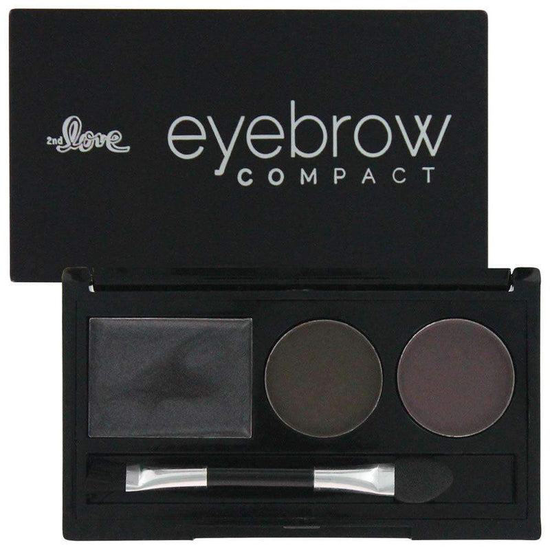 2nd Love Eyebrow Compact #349 - Light