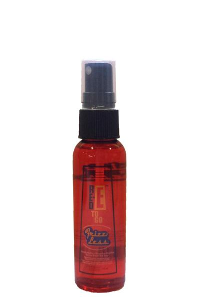 Red-E To Go Frizz-Less Style Spray Travel Size 2oz