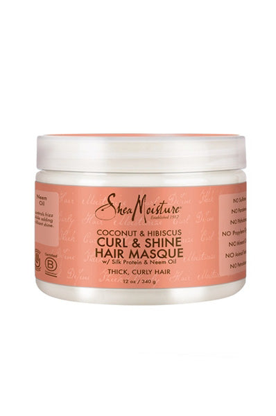Ampro Shine 'n Jam Gel Shea Edges