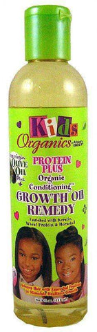Africa's Best Organics Growth & Strengthening Oil Therapy