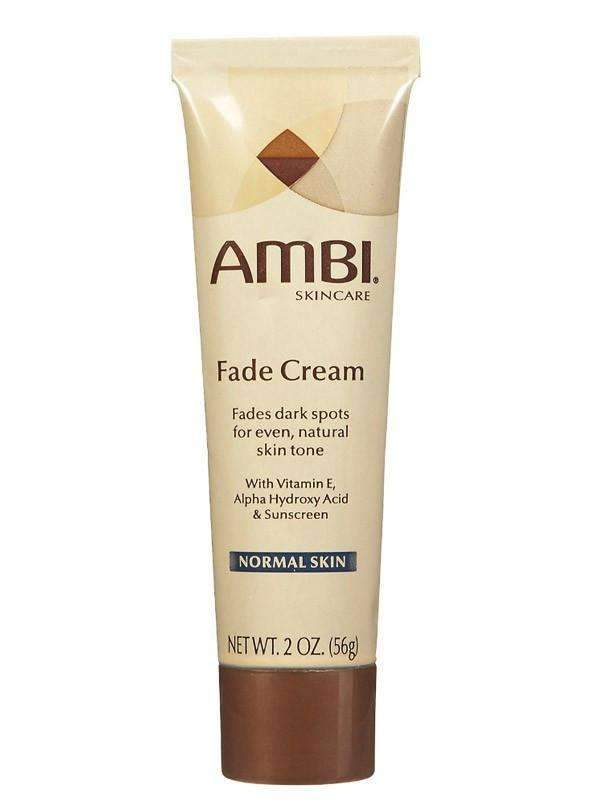 Ambi Skin Care Fade Cream For Normal