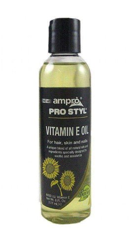Ampro Argan Oil Gel 5lb