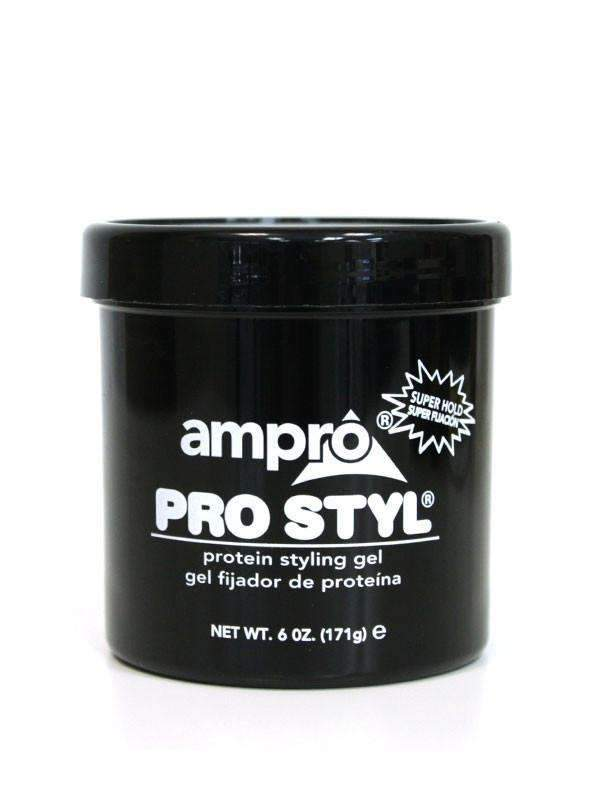 Ampro Super Protein Gel 6oz