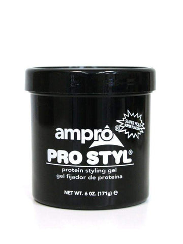 Ampro Olive Hair Polisher Serum