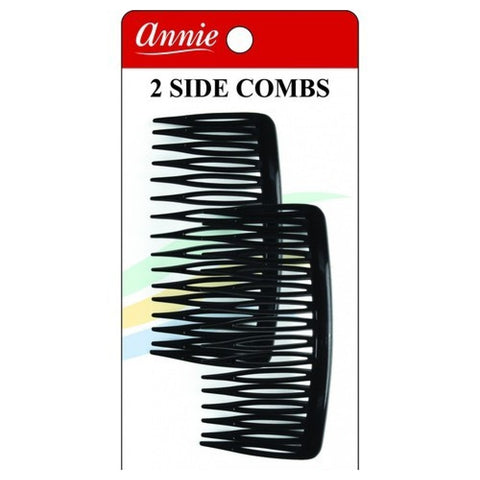 Annie Double Prong Clips 80pc #3192