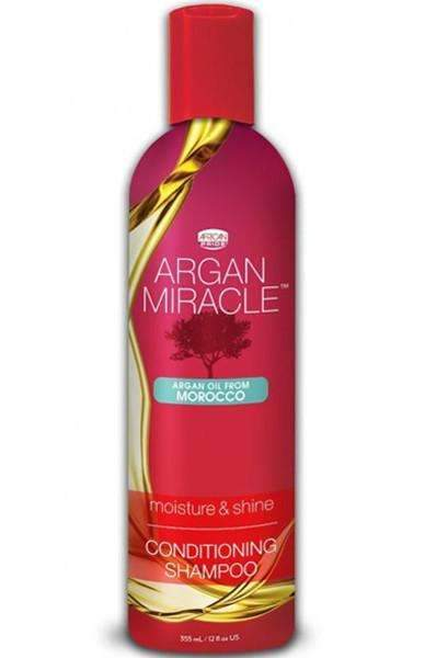 African Pride Dream Kids Detangler Miracle Anti-Humidity Shampoo