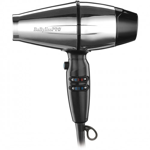 BaByliss Pro SteelFX Stainless Steel Dryer