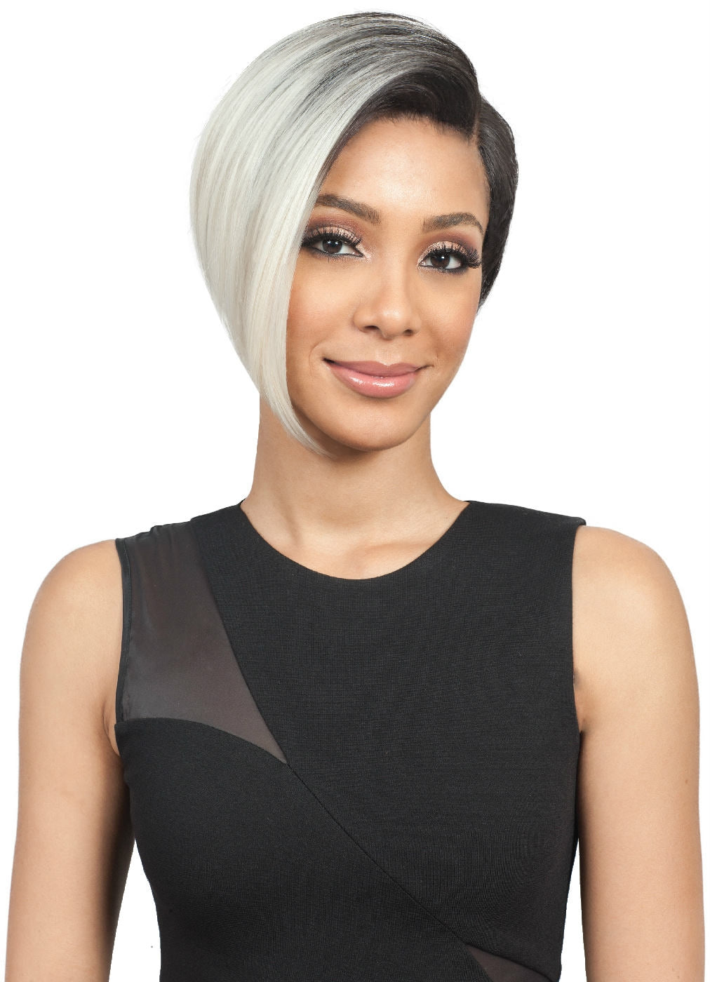 Bobbi Boss Lace Part Wig – MLP0017 Josie