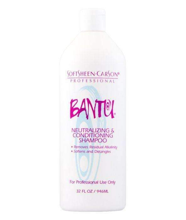 Bantu Neutralizing Conditioning Shampoo