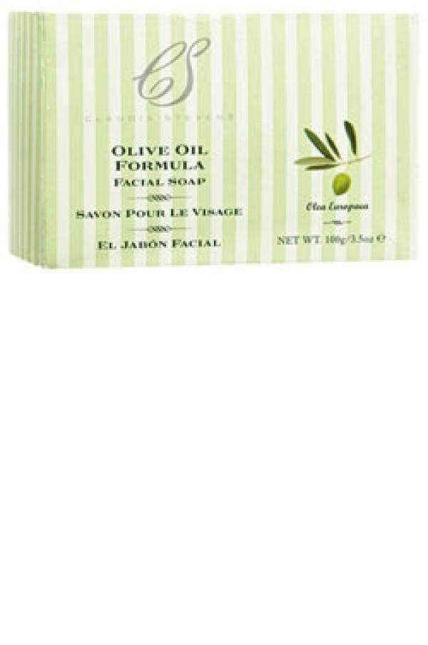 Claudia Stevens Olive Oil Formula Facial Soap