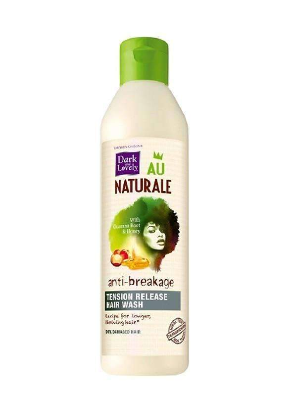 Dark & Lovely Au Naturale Anti-Breakage Tension Release Hair Wash