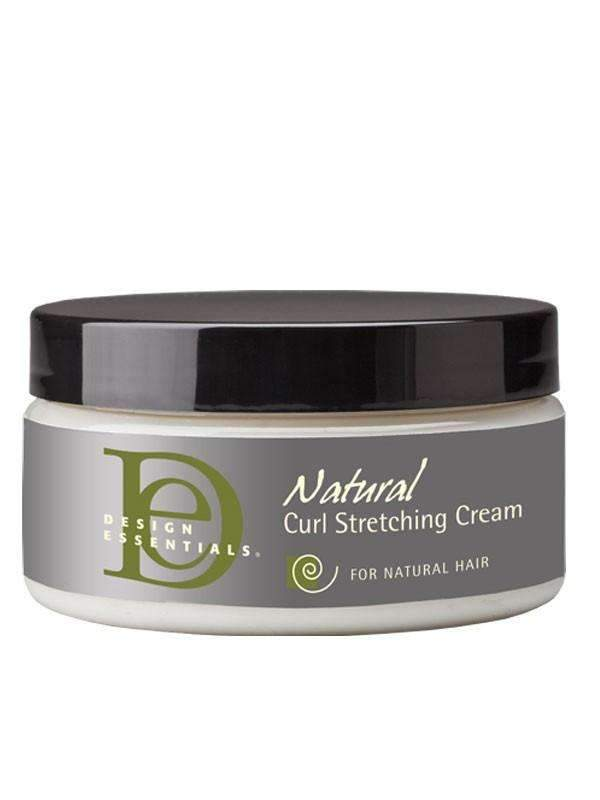 Design Essentials Natural Curl Stretch Cream 7.5oz