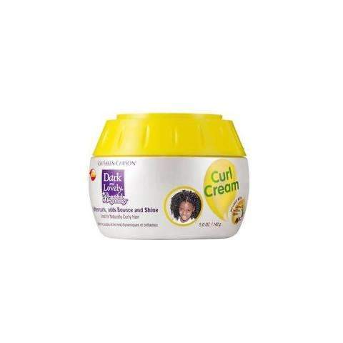 Dark & Lovely Beautiful Beginnings Curl Cream