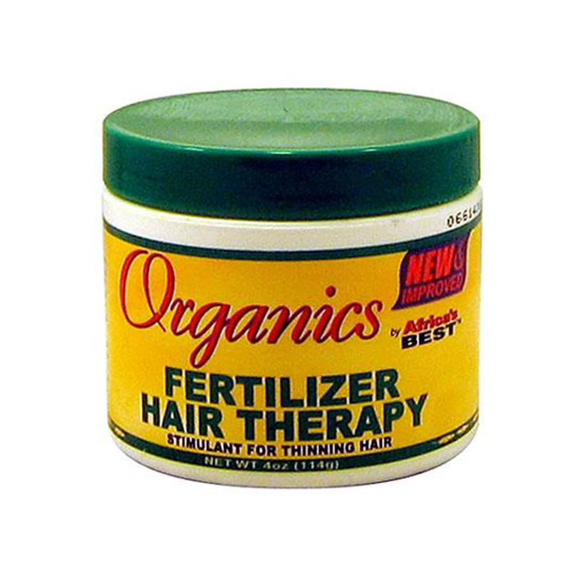 Africa's Best Organics Fertilizing Hair Therapy