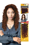 Magic Gold Synthetic Crochet Braid Micro Curly 20