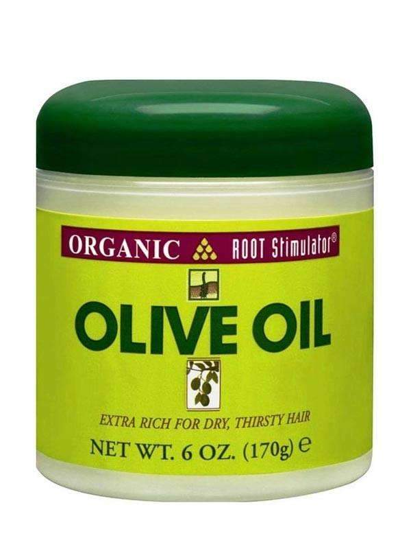 ORS Olive Oil Creme Hair Dress 6oz