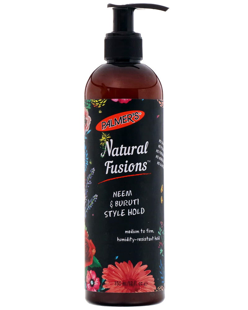 Shea Moisture Nourishing Hair Color System - Medium Brown