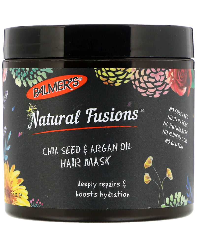 Carol's Daughter Hair Milk Curl Defining Moisture Mask